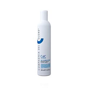 Dvejopo poveikio šampūnas probleminiams plaukams