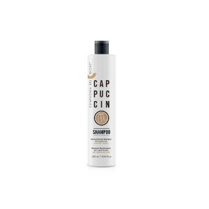 COMPAGNIA DEL COLORE Šampūnas stipriai pažeistiems plaukams Kapučino