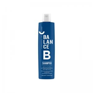 COMPAGNIA DEL COLORE Dvejopo poveikio šampūnas 250ml