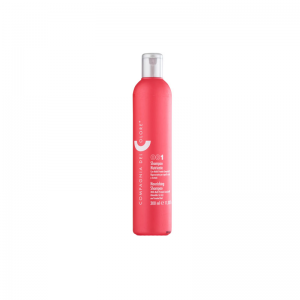 COMPAGNIA DEL COLORE Maitinantis šampūnas sausiems plaukams 300ml