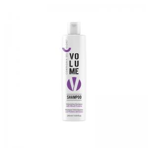 COMPAGNIA DEL COLORE Plaukų apimtį didinantis šampūnas 250ml