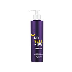 COMPAGNIA DEL COLORE NO YELLOW SHAMPOO pH 5.5- geltoną spalvą neutralizuojantis šampūnas 500ml
