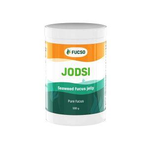Pūslėtasis guveinis – Jodsi 500g